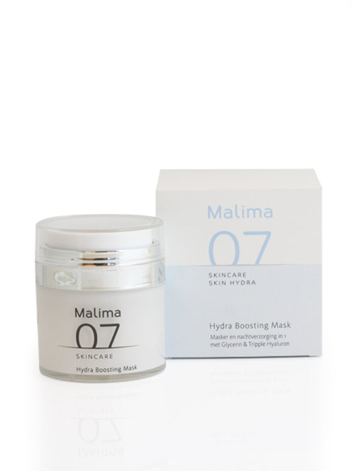 Hydra Boosting Mask 50ml