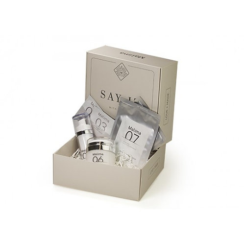 Moisturizing Treatment Box