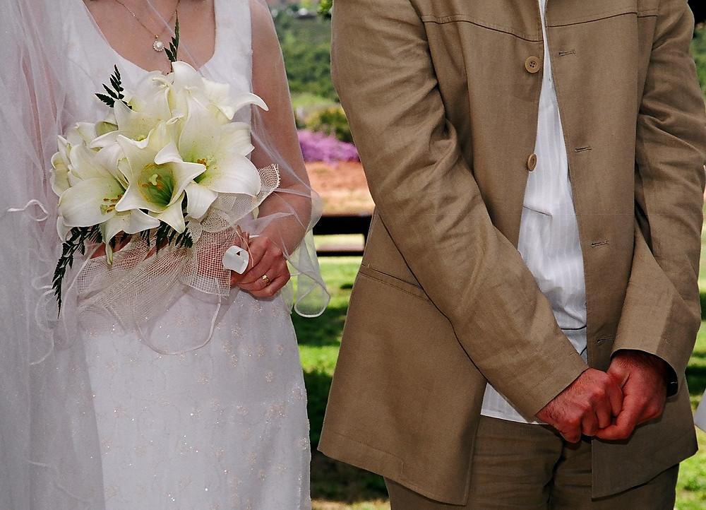 קרן לביא-אברהם   החתונה שלי