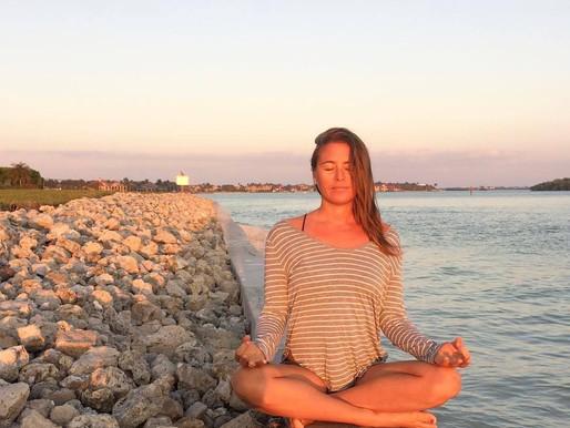 Yoga Nidra-Yogic Sleep for Deep Healing
