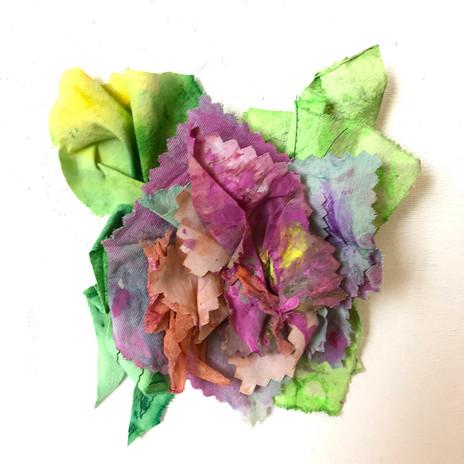 spring corsage
