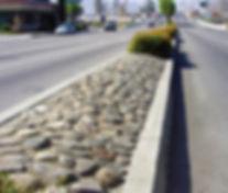 Streetscape Median Enhancement