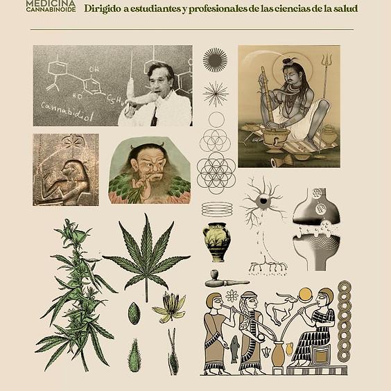 Fundamentos de la endocannabinología