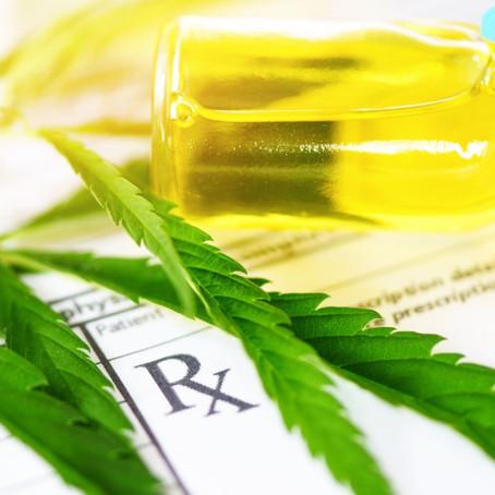 Webinar 'Cannabis medicinal en el manejo del dolor' tendrá como ponente al Dr. Daniel Stein