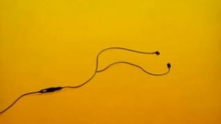 Dancing Headphones