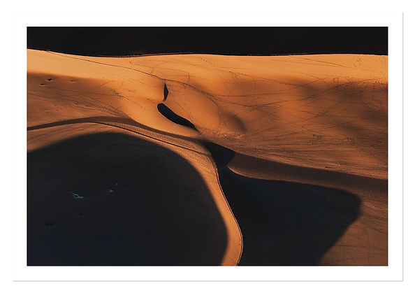 buy limited edition abstract desert photography
