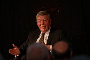 Rt Hon Alan Johnson MP