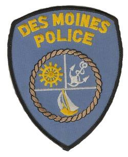 Des Moines Police Foundation