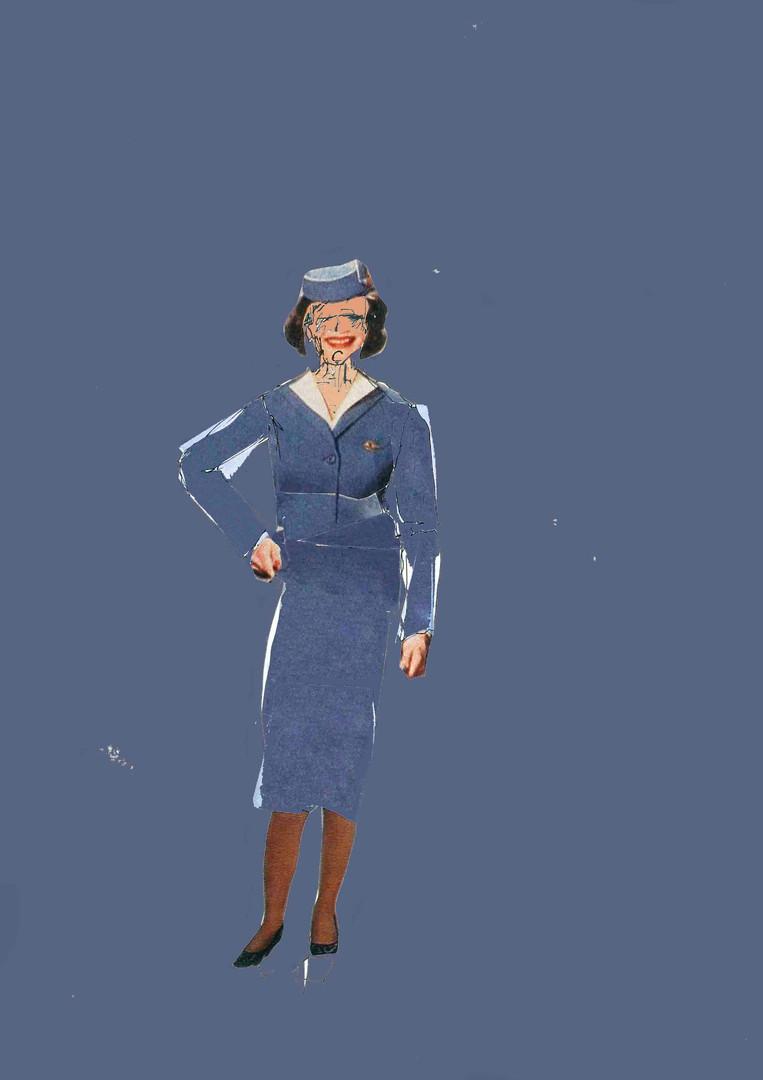 WEB-Ida-Munk-Ørstrøm-SCUM-Stewardesse-co