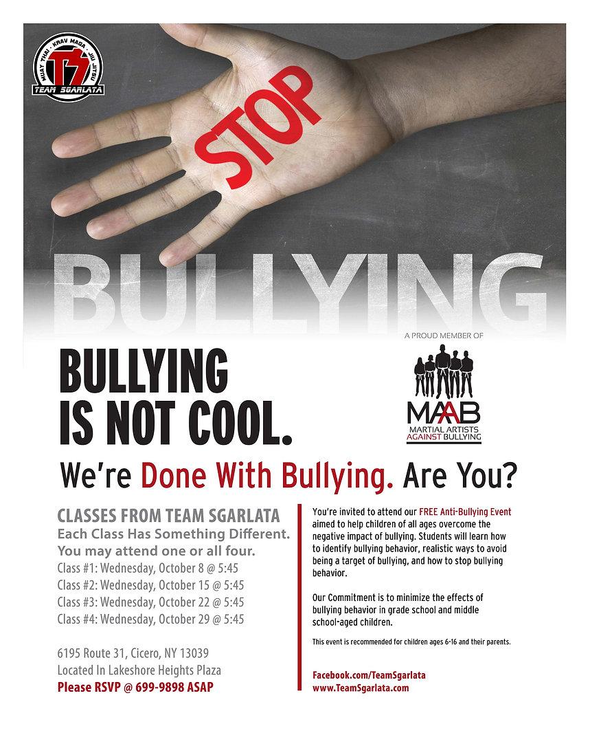 Bully Prevention