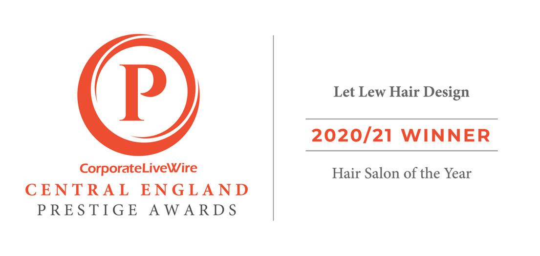 England Prestige Awards 2020 Winner