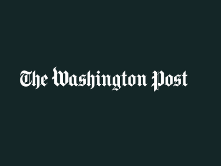 Washington Post: Montgomery County to spend $500,000 on push for global pandemic center