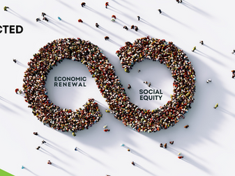 Connected DMV Announces DMV Regional Congress to Promote Economic Renewal, Social Equity