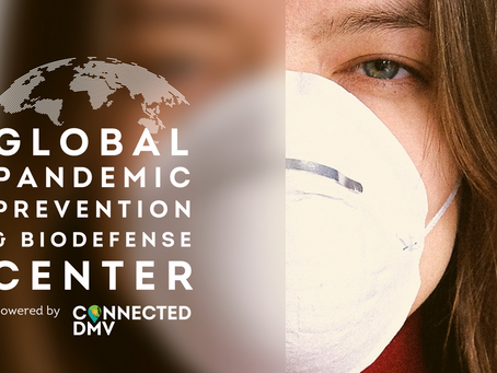 WTOP: Pandemic Prevention Center to Begin Operations in Montgomery County