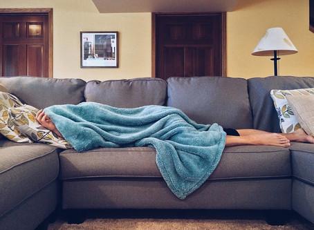 3 Ways to Avoid Depression Naps
