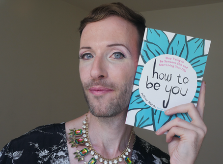 What Non-Binary Individuals Want You to Know About Them