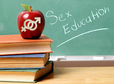 Have You Received Comprehensive Sex Education?
