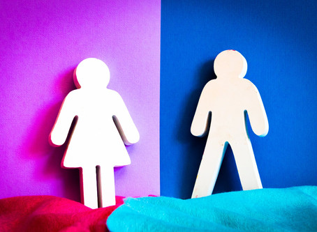 Is it Harder to Be a Trans Woman Than a Trans Male?