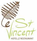 Le St Vincent Hôtel 3* Restaurant