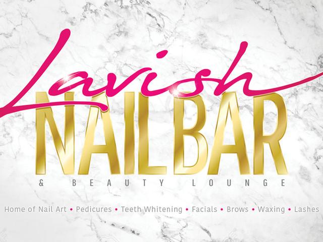 LAVISH NAIL BAR