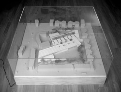 Model for Cayenne