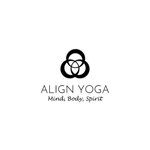 Align Yoga Sports Vest Top - White