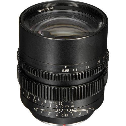 HyperPrime 50mm T0.95