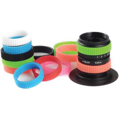 26mm F1.4 Toy Lens MFT
