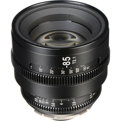 APO HyperPrime CINE 85mm T2.1