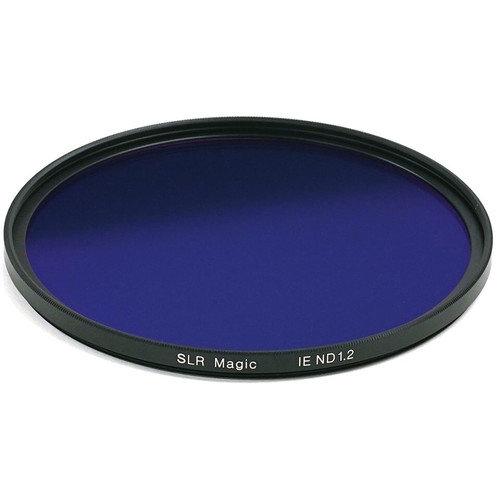 SLR Magic Image Enhancer ND 1.2 (4 STOP) 62 & 86mm