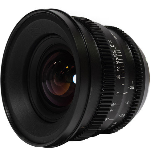 MicroPrime CINE 12mm T2.8