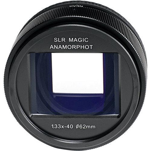 SLR Magic 1,33x - 40 (compact)