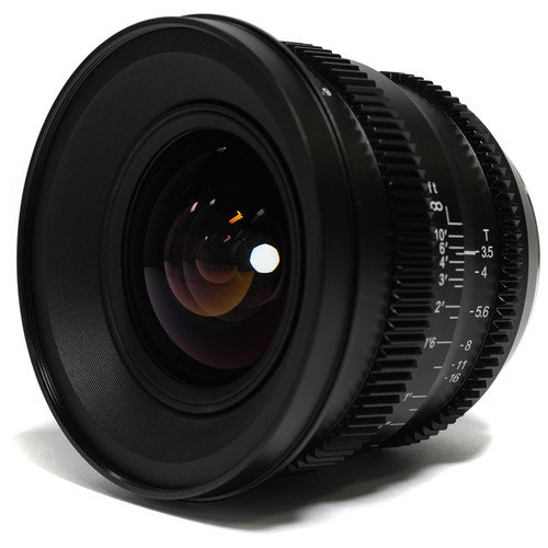 MicroPrime CINE 15mm T3.5