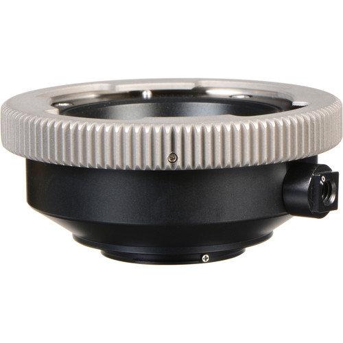 SLR Magic PL Adapter EF/E/MFT (Titanium)