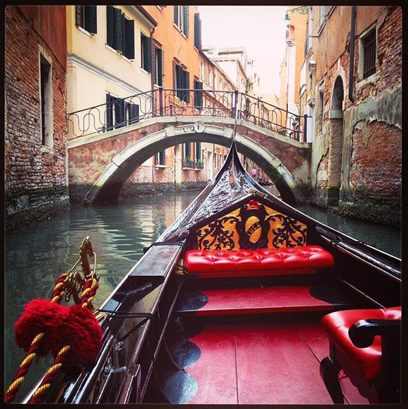 Throw back Thursday to when we celebrated our 10 year Annivesary in Venice! 😍.jpg