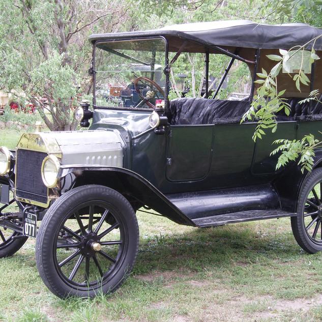 1915 Ford T - Greg Hill.jpg
