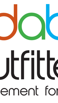 Adaba Outfitter's Logo