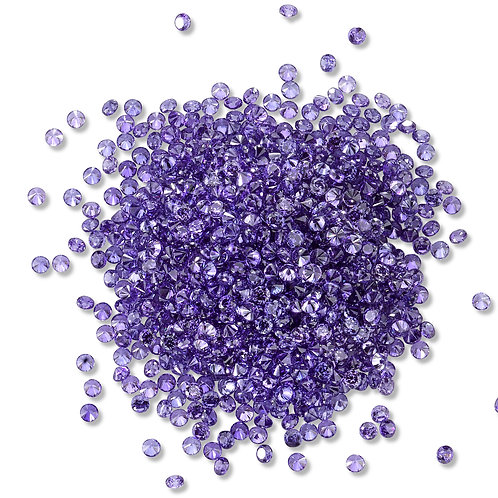 Diamond Powder ( Light-Violet )