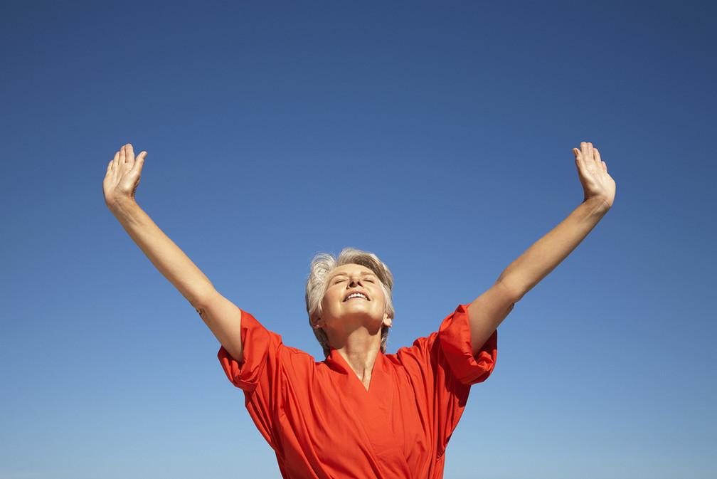 Czy kryzys wieku średniego może być trampoliną do lepszego życia?