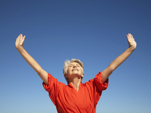 HOW TO PREPARE FOR THE MENOPAUSE