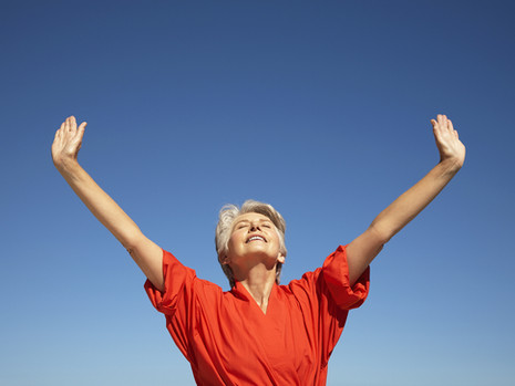 Simple Ways To Make The Most of Life As We Get Older