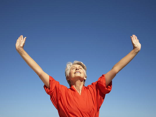 International Day Of Older People - 1 October 🍃
