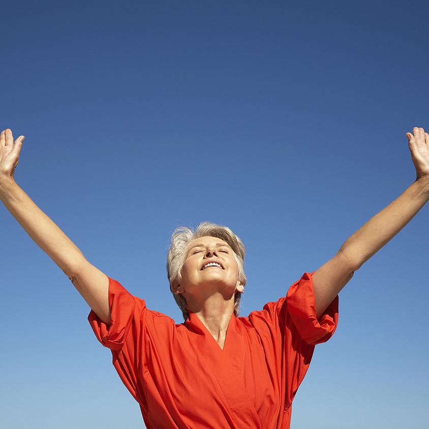 Aging + Vitality Retreat