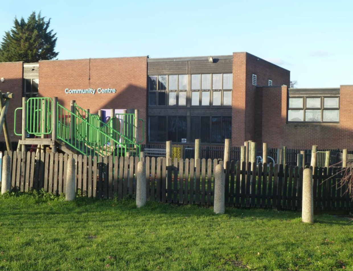 Community Centre -Capel St Mary, IP9 2EP