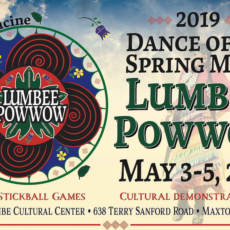 14th Annual Dance of the Spring Mooon Powwow