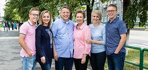 Bantseev family.jpg