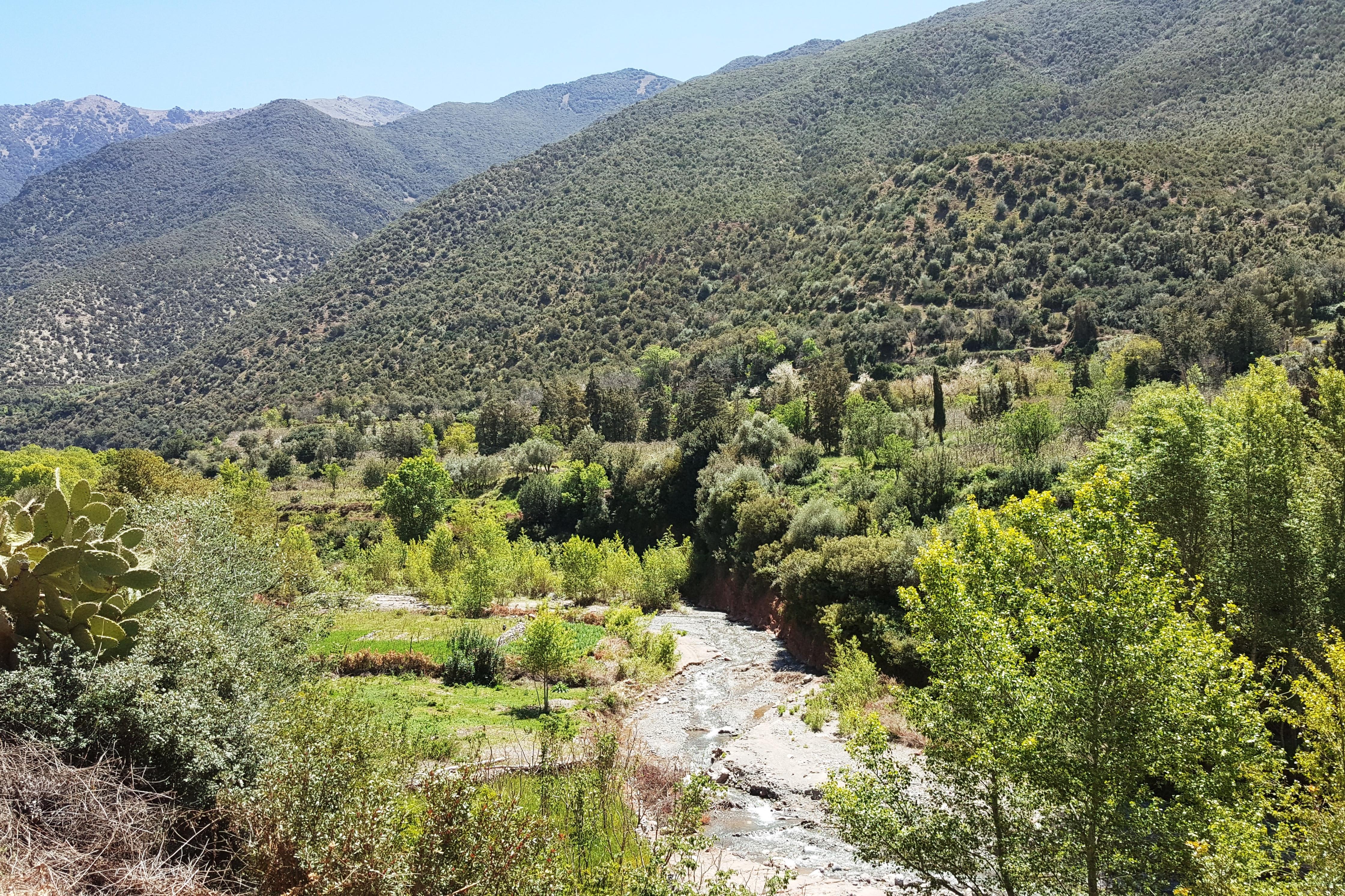 Kasbah Africa River Views (1)