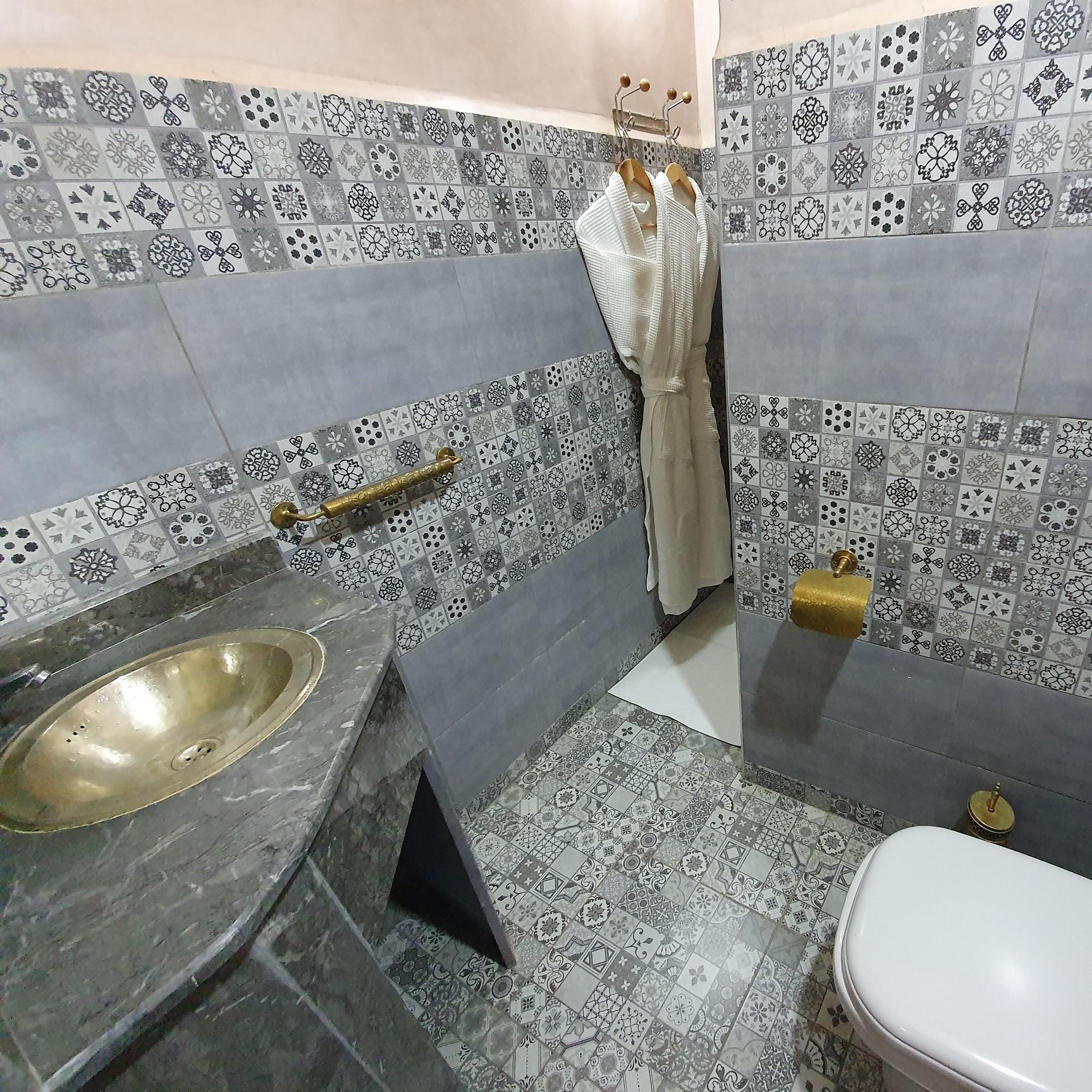 Dar Assarou - Toubkal Suite (7)
