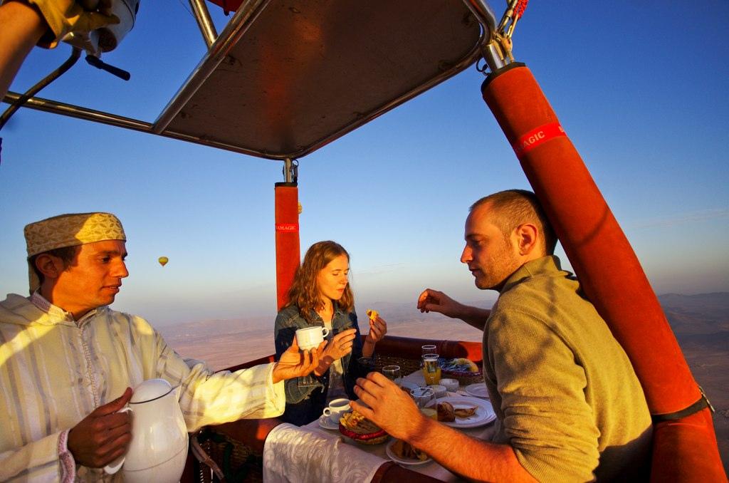 Hot Air Balloon Marrakech (4)