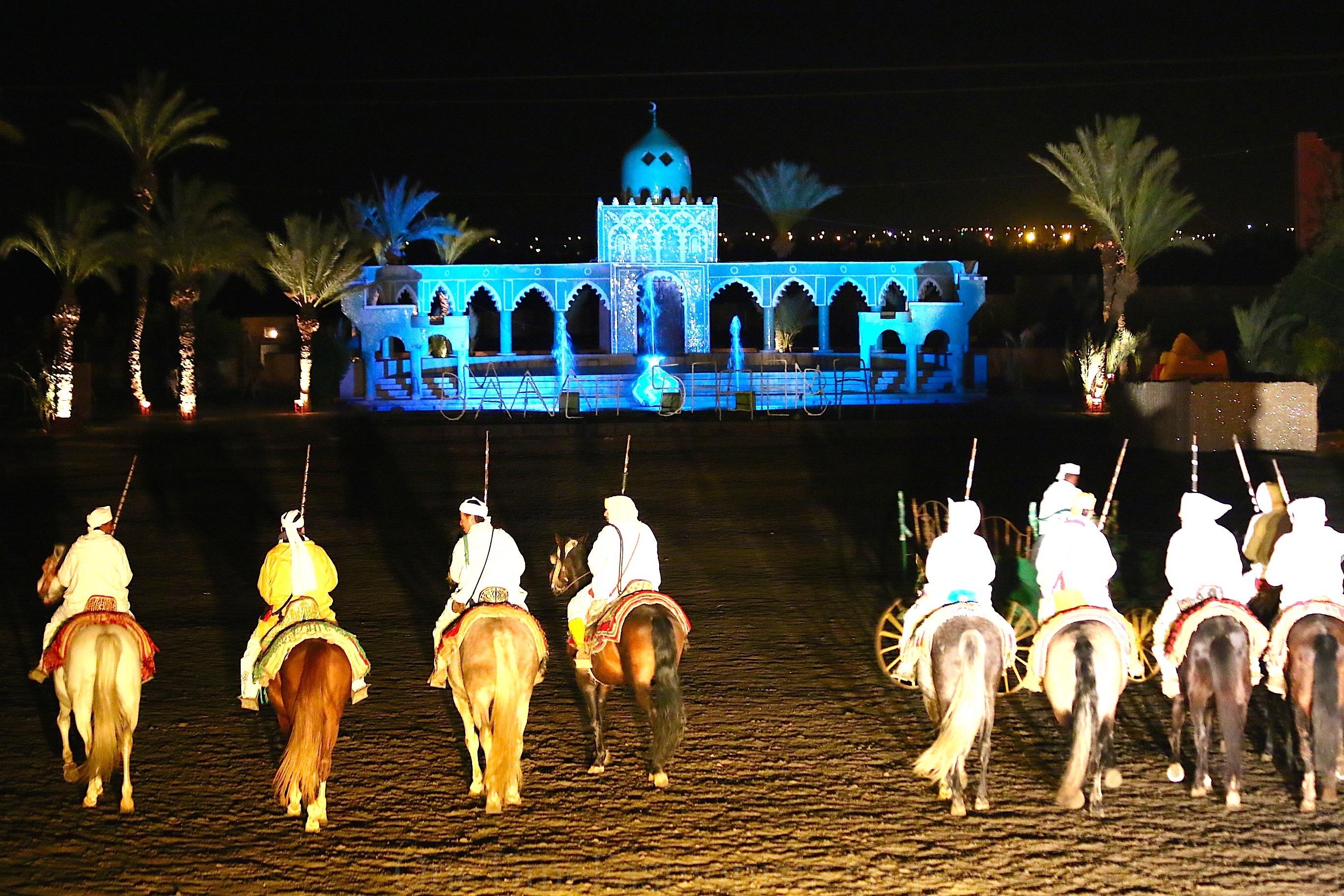 Chez Ali - Marrakech Tours (1)